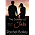 The Summer of Jake (Entangled Embrace)
