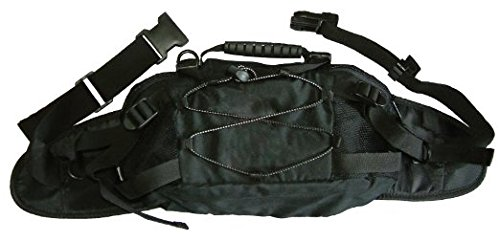Professional First Aid Waist Pouch (Empty)