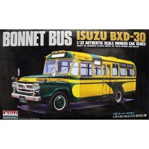 マイクロエース 1/32 バス いすずBXD-30