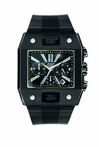 CATERPILLAR Reloj de cuarzo Unisex N4.163.21.121 43 mm