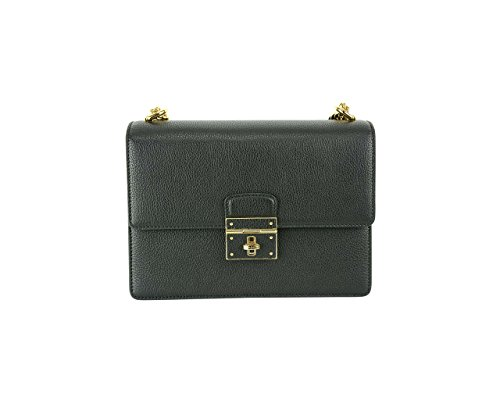 Shoulder Bag Calf & BB6064 Dolce Gabbana