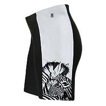 Camo Zebra Triatlon Shorts for Men