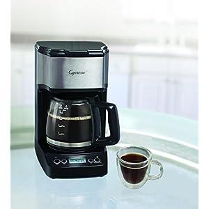 Amazon.com: Elite Cuisine EHC-2022 Maxi-Matic Cafetera ...