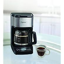 Capresso 426.05 5-Cup Drip Mini Coffeemaker