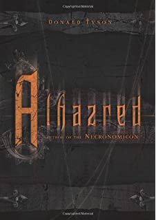 Necronomicon the wanderings of alhazred