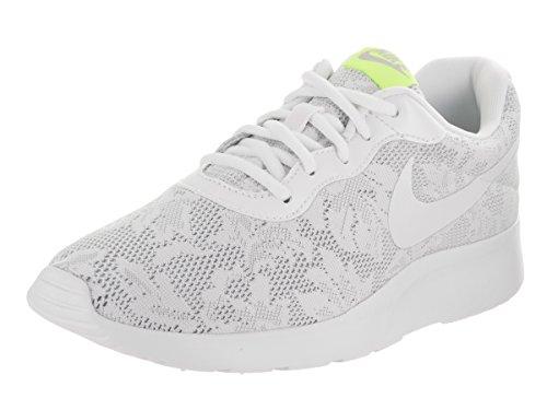 Pur platine Nike Nike Nike blanc blanc blanc blanc Baskets Coureur Tanjun rose Blanc Eng Wmns Femme SOpSz6