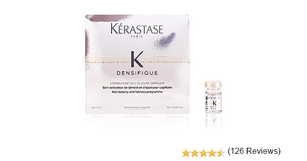 Kerastase 905-56003 - Activador de volumen capilar, 30 x 6 ml ...