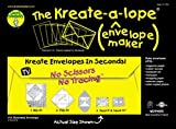Kreate-a-lope® #10 Business Size Envelope Maker Template
