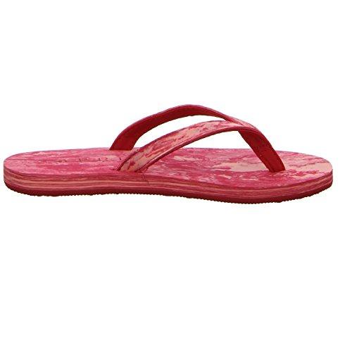 ESPRIT Women's Clogs Red (Red) NQFNA