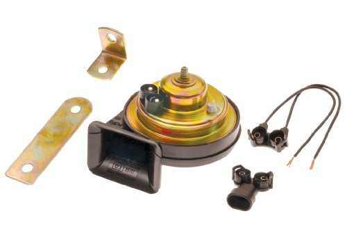 ACDelco D1920C GM Original Equipment Low Note Horn ()