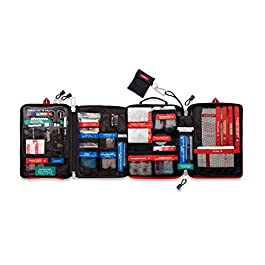 Survival Work/Home First Aid Kit