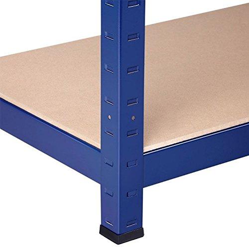 Blu Direct Online Houseware Griglia 70x30x150cm