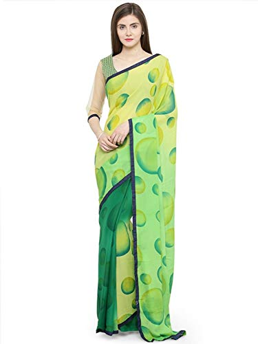 Handicrfats jhnkr1808sssr001t Printed Indian Women's multi Sarees Retails Shaily Export Cotton Silk dq7z7H