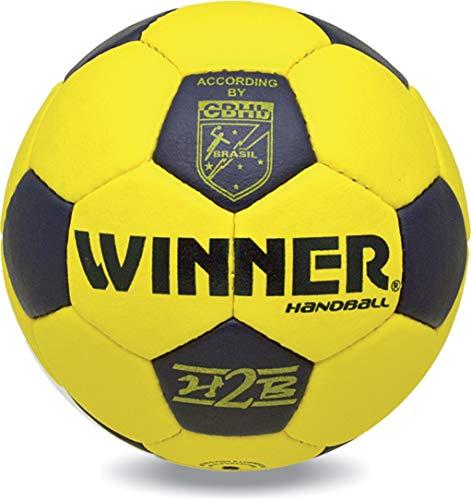 Bola de Hand Ball Feminino Winner