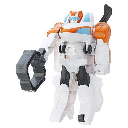 Playskool Heroes Transformers Rescue Bots Copter Crane Blades ()