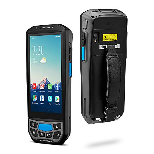 MUNBYN 3G 4G Rugged Handheld And...