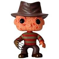 Funko Freddy Krueger Pop Movie, los estilos pueden variar