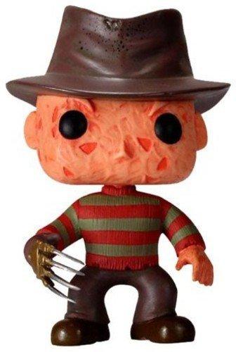 FUNKO POP! MOVIES: Nightmare On Elm Street - Freddy Krueger