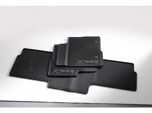 Genuine Ford AL3Z-1813300-CA All Weather Floor Mat
