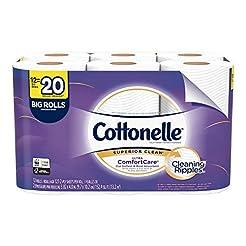 Cottonelle Ultra ComfortCare Toilet Pape...