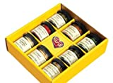 Gift Box Kind Heart Spices 8 pot By Penzeys Spices offers