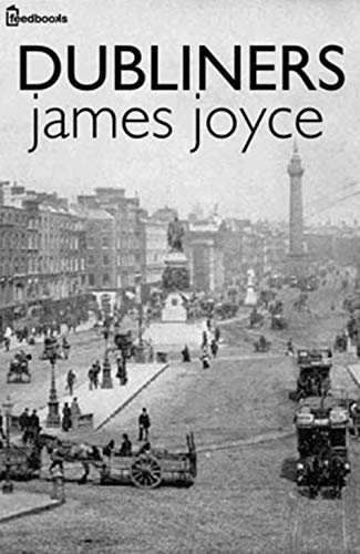 the dubliners james joyce full text