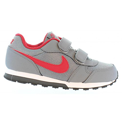 Anthracite Zapatillas Gym 005 Para Grey 807317 cool Nike Niños Gris Red Black HW1vp64