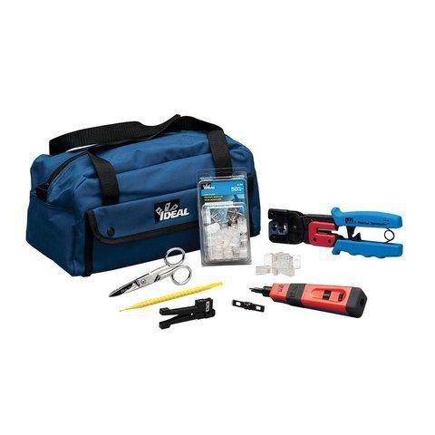 Ideal 33-506 PRO Network/Telco Installer Kit