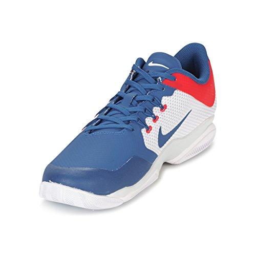 pure Red blanc action Air Blanc Baskets Platinum Zoom Jay Nike Ultra Bleu Homme z7wZnAq