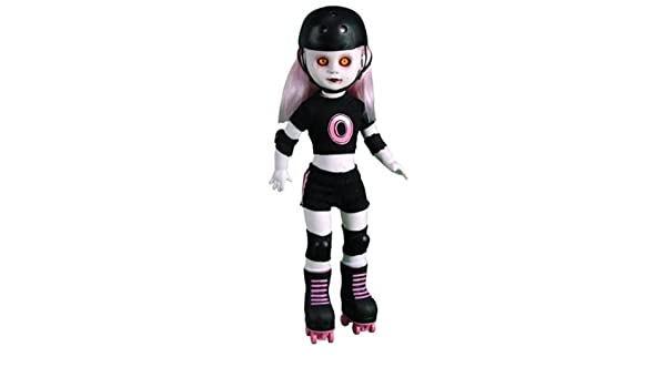 Living Dead Dolls Resurrection II Lulu Exclusive *NEW*