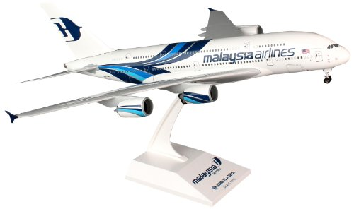 daron-skymarks-malaysia-a380-800-new-livery-model-kit-with-gear-1-200-scale