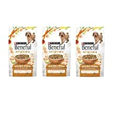 Purina Beneful Originals with Real Chicken Adult Dry Dog Food - 15.5 lb. - 3 Bag