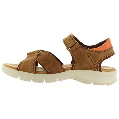 Sandales pour Homme PANAMA JACK SANDERS MINK C1 NAPA GRASS VISON