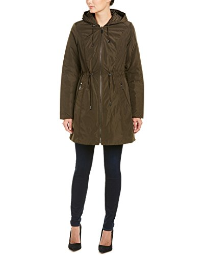 Quilted Reversible Coat - 3