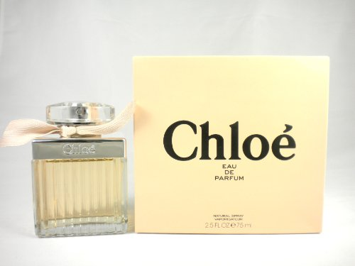 Хлоя Новый для женщин. Eau De Parfum Spray 2,5 унций