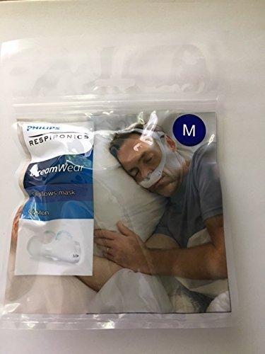 Replacement Gel Pillow Cushion for Dreamwear Gel Pillow Mask (Medium)