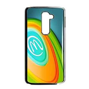 LG G2 Phone Case McDonald's V7310