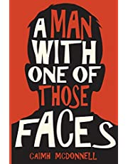 A Man With One of Those Faces (The Dublin Trilogy)