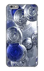 Rightcorner Case Cover For Iphone 6 Plus - Retailer Packaging Abstract Digital Art Protective Case