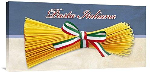pasta italiana print - 9