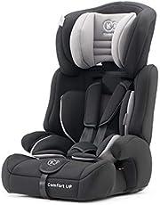 kk Kinderkraft kk Kinderkraft Car Seat Comfort UP Booster Kinderstoel met 5 punts harnas