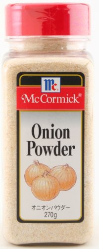 Yuki MC onion powder 270g by McCormick