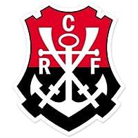 fan products of CR Flamengo - RJ - Brazil - Brasil Football Soccer Futbol - Car Sticker - 5