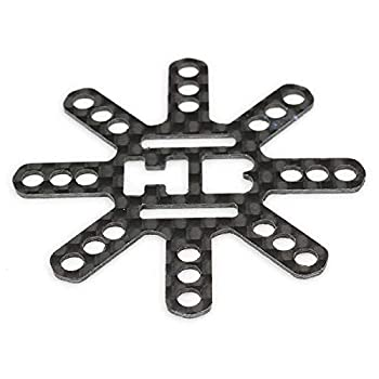 0.9g Carbon Fiber Universal Connector for 20x20mm 30.5×30.5mm Control Motor RC Drone – RC Toys & Hobbies Multi Rotor Parts – 1x Universal Connector