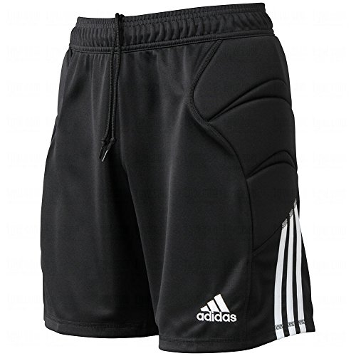 Adidas Boys' Climalite Tierro 13 Goalkeeper Shorts - X-Large