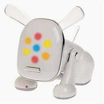 Amazon.com: Hasbro I-Dog AMP'D - White: Toys & Games
