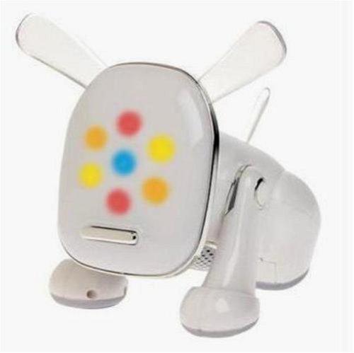 Hasbro I-Dog AMP'D - White by Hasbro (Image #3)