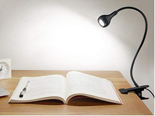 USB Port Desk lamp USB LED Table lamp led Desk lamp Bed Reading Book Light for Students Kids Bedroom Night Light ()