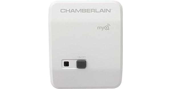 Amazon.com: Chamberlain Grupo pilcev-p1 Remote Control de ...