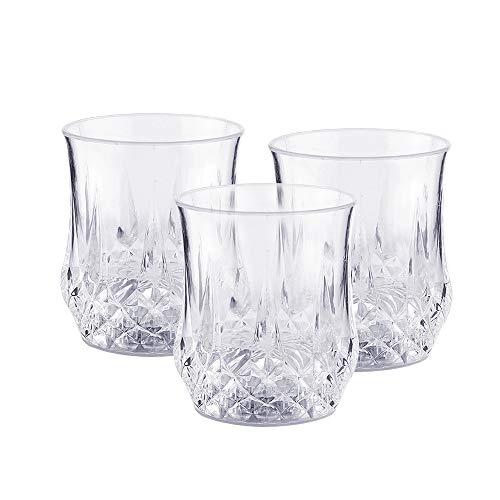 Led Light Up Flashing Margarita Glasses in US - 5